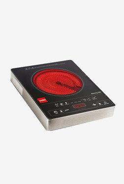 Cello Blazing 500 2000W Induction Cooker Black