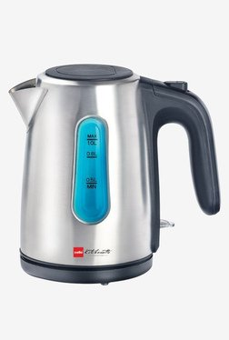 Cello Quick Boil 500 1 Litre Kettle (Silver)