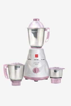 Cello 600W Grind-N-Mix 300 Mixer Grinder (White)