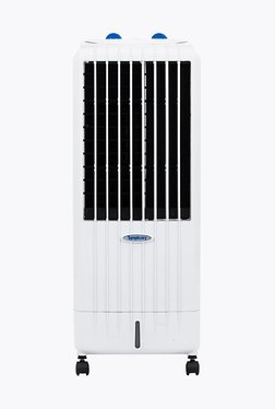 Symphony Diet 8T Tower 8 Litres Air Cooler (White)