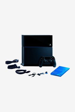 Sony PS4 PlayStation 500 GB Console (Black)