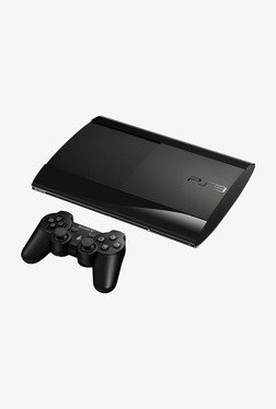 Sony PS3 12GB Holiday Bundle Console (Black)