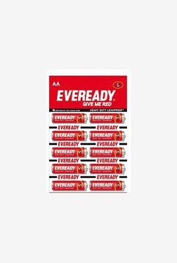 Eveready 140022 Battery (Pack Of 10)