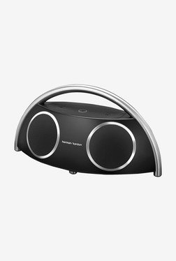 Harman Kardon Go Play Bluetooth Speaker (Black)