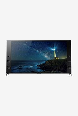 sony kd 55x8500b 3d tv price 28th august 2017 best price in india with offers specs reviews. Black Bedroom Furniture Sets. Home Design Ideas
