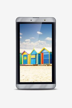 IBall Slide Gorgeo 4GL 7-inch 8GB Tablet (Black)