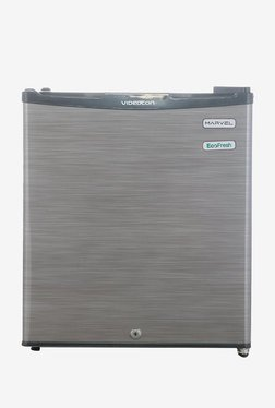 Videocon VC060P 47 L Single Door Refrigerator (Silver)
