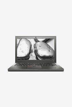 Lenovo Thinkpad X250 31.75cm Laptop (Intel i7, 1TB) Black