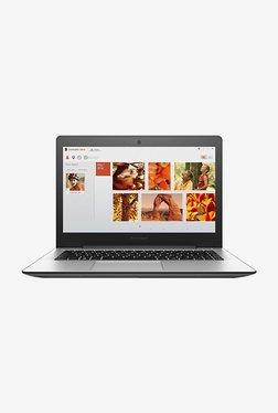 Lenovo U41-70 35.56cm Laptop (Intel Core I7, 1TB) Silver