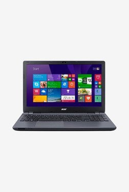 Acer Aspire E5-571G 39.62cm Laptop (Intel i3, 1TB) Black