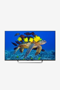 Sony Bravia 126cm (50 Inch) KDL-50W800D FULL HD LED Smart TV