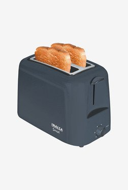 Inalsa Smart 2 Slice 750 Watt Popup Toaster (Grey)
