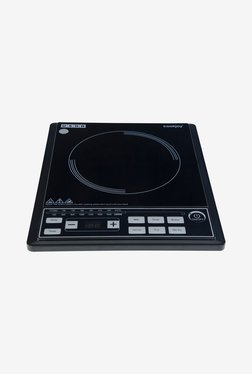 Usha C2102P 2000W Induction Cooktop Black