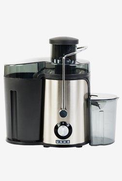 Usha 3240 400 Watt Stainless Steel Juicer (Black)