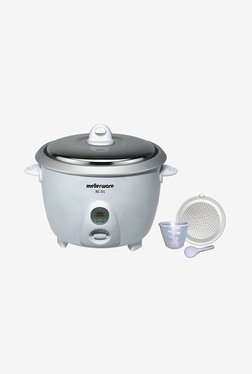 Mellerware RC 01 1.8Ltr Rice Cooker (White)