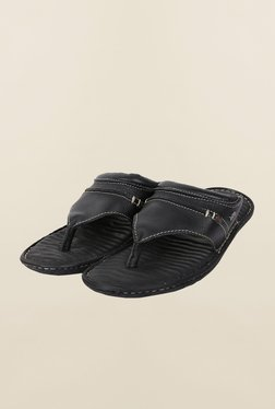 Lee Cooper Black Ethnic Slippers - Mp000000000128292