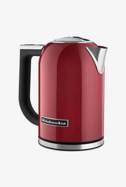 KitchenAid 1.7 Ltr Electric Kettle Empire Red