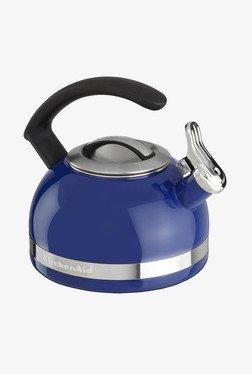 KitchenAid 2.0-Quart Kettle With C Handle Doulton Blue