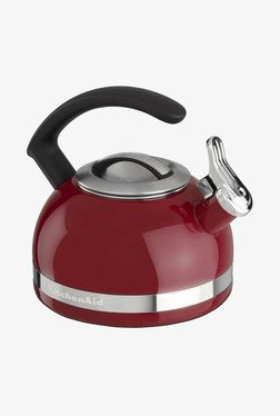 KitchenAid 1.9 L Stovetop Kettle With C Handle (Empire Red)