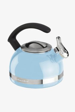 KitchenAid 2.0-Quart Kettle With C Handle Cameo Blue