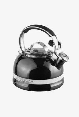 KitchenAid 2.0-Quart Kettle With Full Handle Pyrite