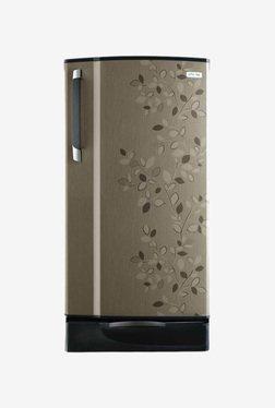 Godrej RD Edge SX 185 PDS 4.2 Single Door Refrigerator (Carbon Leaf)