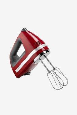 KitchenAid 7 Speed Hand Mixer (Empire Red)
