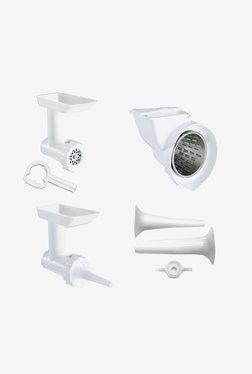KitchenAid KGSSA Stand Mixer Attachment Pack 2 (White)