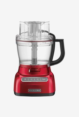KitchenAid 5KFP1444DCA 14 Cup Food Processor (Candy Apple)