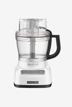KitchenAid 5KFP1444DFP 14 Cup Food Processor (Frosted Pearl)