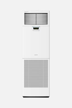 Voltas Venture Slimline Tower 2 Ton AC (White)