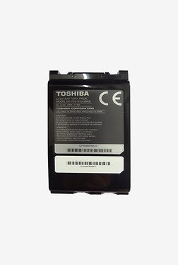 Toshiba PA3191U-5BAS 4400 mAh Laptop Battery (Black)