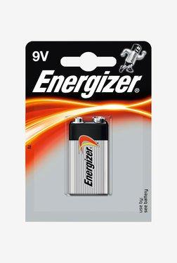 Energizer 9V 6LR61 Battery (Grey)