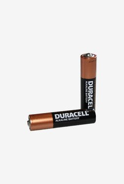 Duracell LR03 AAA Alkaline Battery (Black)