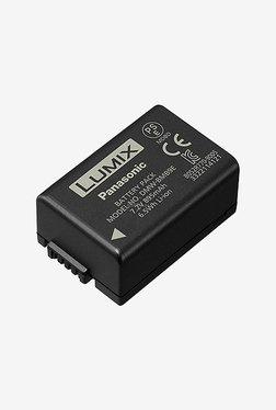 Panasonic DMW-BMB9E Lithium-Ion Battery (Black)