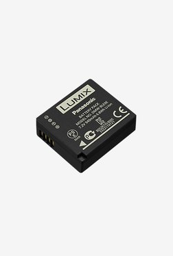 Panasonic DMW-BLE9E Lithium-Ion Battery (Black)