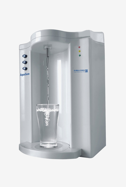 Eureka Forbes Aquasure Crystal UV Water Purifier (White)