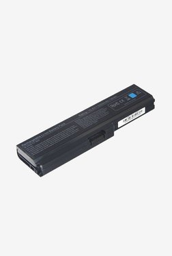 Toshiba PA3817U-1BRS 4400 mAh Laptop Battery (Black)