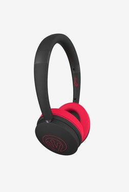 iFrogz Audio Rythmix Headphones (Red)