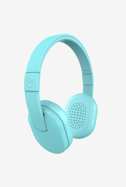 iFrogz Audio Chromatix Headphones with Mic (Mint)