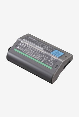 Nikon EN-EL 18 Rechargeable Li-ion Battery (Grey)