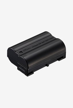 Nikon EN-EL 15 Rechargeable Li-ion Battery (Black)