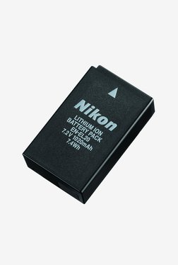 Nikon EN-EL 20 Rechargeable Li-ion Battery (Black)