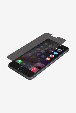 Zagg InvisibleShield Glass Privacy Screen for Apple iPhone 6