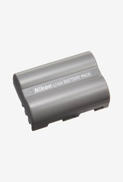 Nikon EN-EL 3e Rechargeable Li-ion Battery (Grey)