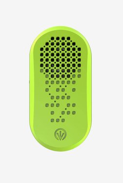 iFrogz Audio Tadpole Active Bluetooth Speaker (Green)