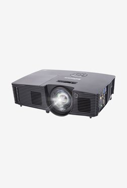 InFocus IN-228i Projector (Black)
