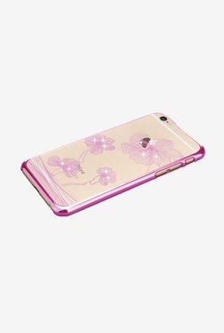 X-fitted Icon Pro Lotus P6HH(P) iPhone 6/6s Case Pink