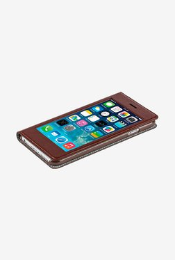 X-fitted Privacy Protector P6sS(B) iPhone 6/6s+ Case Brown