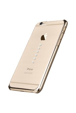 X-fitted Icon Pro PC P6JD(G) iPhone6 Case Gold